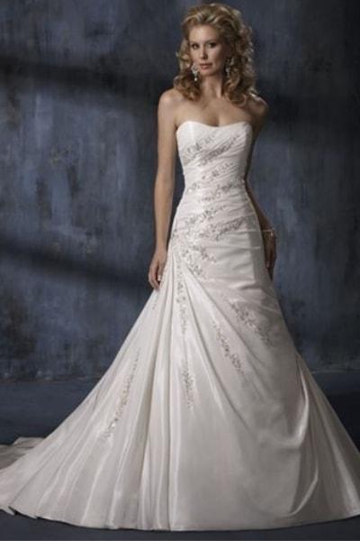 Grace brudekjole YY128