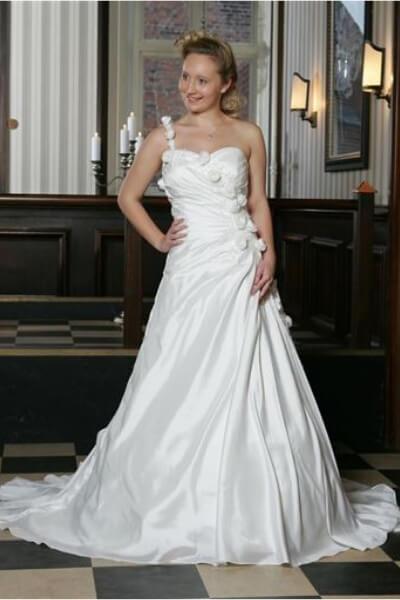Grace brudekjole A3547