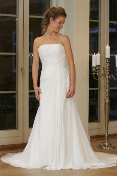 Grace brudekjole A3609
