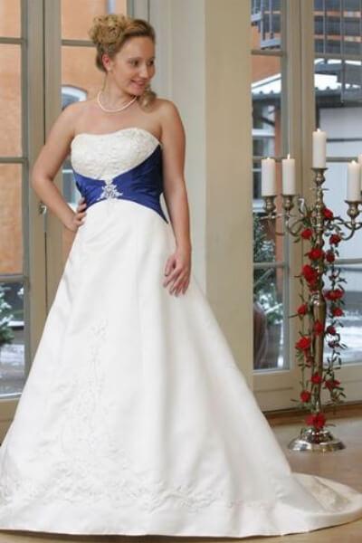 Grace brudekjole AA013
