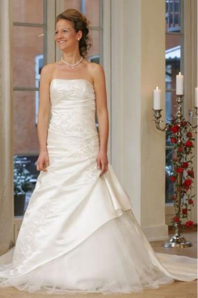 Grace brudekjole BR120