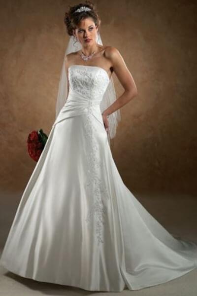 Grace brudekjole BR273