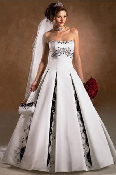 Grace brudekjole BR276