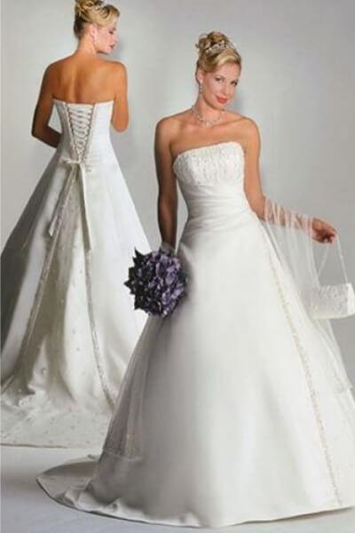 Grace brudekjole BR297