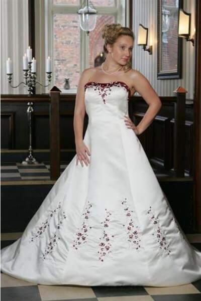 Grace brudekjole EU4