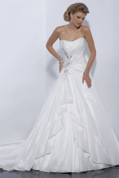 Grace brudekjole GG022