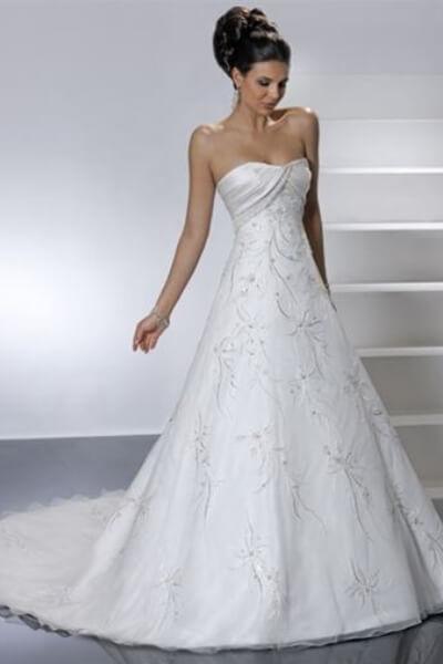 Grace brudekjole GG048