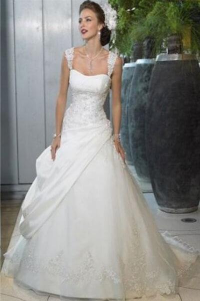 Grace brudekjole HF6