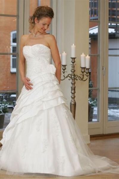 Grace brudekjole LD017