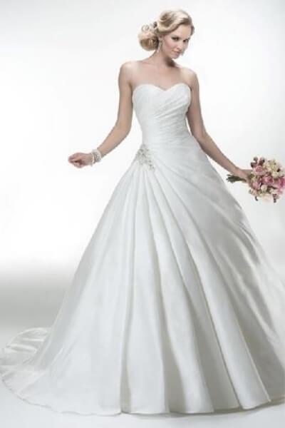 Grace brudekjole LW-05