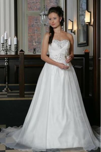 Grace brudekjole NW024