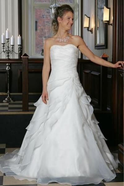 Grace brudekjole NW031