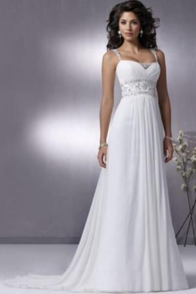 Grace brudekjole YY073