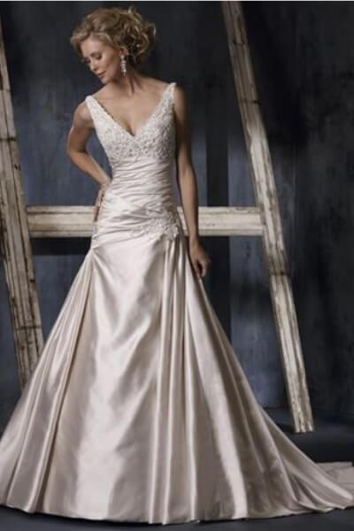 Grace brudekjole YY124